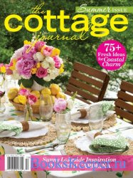 The Cottage Journal Vol.12 №3 Summer 2021