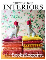 The World of Interiors - May 2021