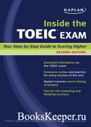 Inside the TOEIC Exam Second Edition