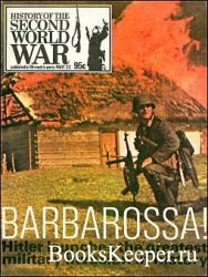 History of the Second World War 22 - Barbarossa