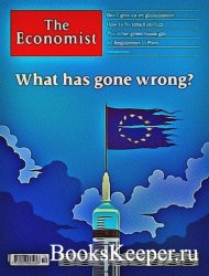 The Economist Continental Europe Edition Vol.439 №9239 2021