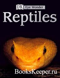 Eye Wonder Reptiles