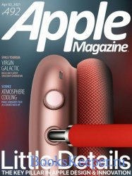Apple Magazine №492 2021