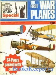 The First War Planes (Purnell's History of the World Wars Special)