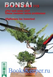 Bonsai Pasion №115 2021