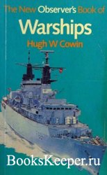 The New Observer's Book of Warships