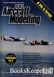 Scale Aircraft Modelling 1996-5