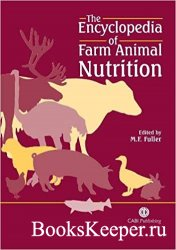 The Encyclopedia of Farm Animal Nutrition