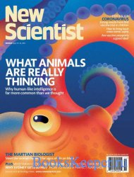 New Scientist USA Vol.249 №3329 2021