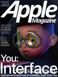 Apple Magazine №493 2021