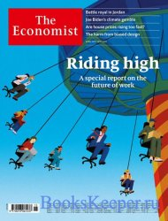 The Economist Continental Europe Edition Vol.439 №9240 2021