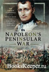 Napoleon's Peninsular War: The French Experience of the War in Spain from Vimeiro to Corunna, 1808–1809