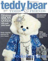 Teddy Bear Times & Friends №250 2021