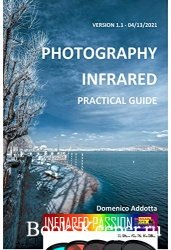 Quick Guide For Infrared Photography: We Learn To Photograph The Invisible World