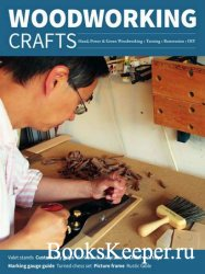 Woodworking Crafts №67 (May-June 2021)