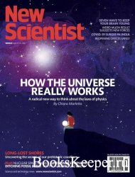 New Scientist USA Vol.249 №3330 2021