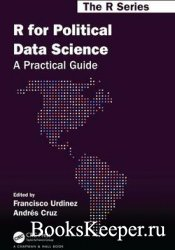 R for Political Data Science : A Practical Guide