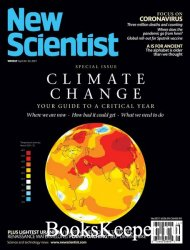New Scientist USA Vol.249 №3331 2021