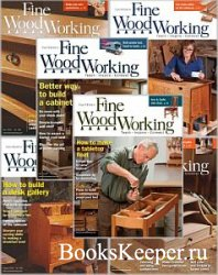 Fine Woodworking - 2020 Full Year Issues Collection