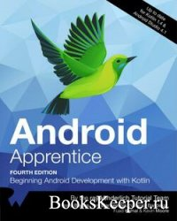 Android Apprentice (4th Edition)