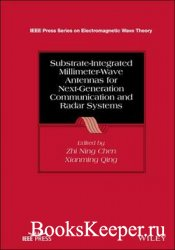 Substrate-Integrated Millimeter-Wave Antennas for Next-Generation Communica ...