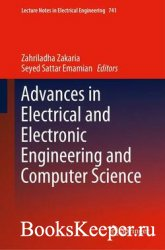 Advances in Electrical and Electronic Engineering and Computer Science