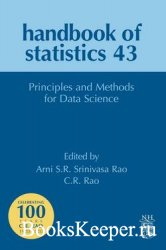 Principles and Methods for Data Science (Volume 43)