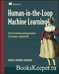 Human-in-the-Loop Machine Learning: Active learning and annotation for huma ...