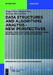 Data Structures and Algorithms Analysis Volume 2: Data Structures Based on  ...
