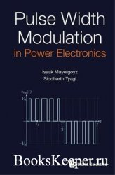 Pulse Width Modulation In Power Electronics
