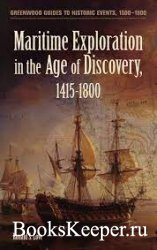 Maritime Exploration in the Age of Discovery, 1415-1800